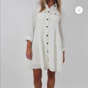 Shop Talulah Dress